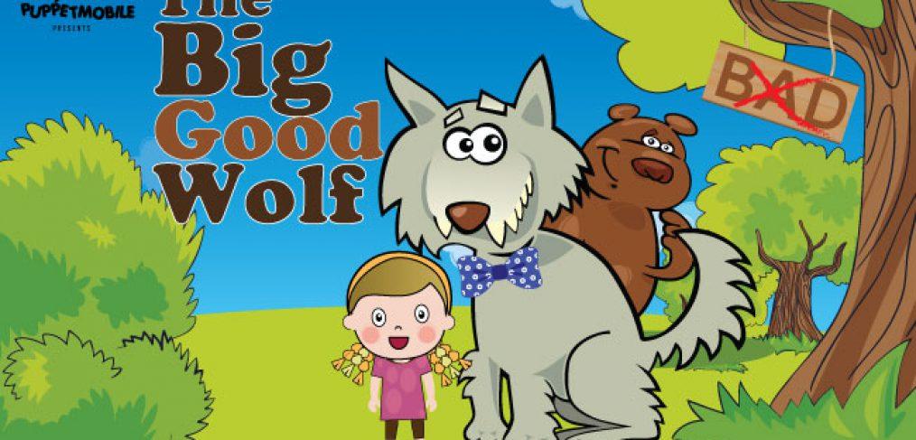 The Big Good Wolf