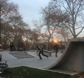 Cooper Park Skate Park